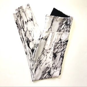 Strut This REVOLVE Marble Legging One Size